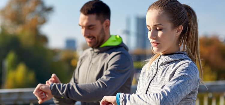 Taming the fitness tracker: How to consistently achieve  activity goals