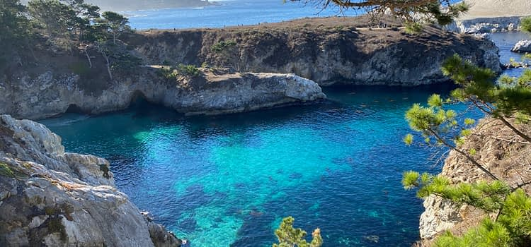 Point Lobos: an Amazing California Hike