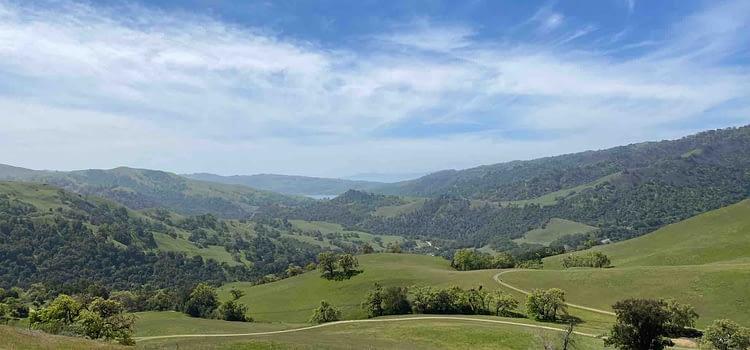 Sunol Regional Wilderness Park